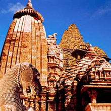 Golden Triangle Tour with Khajuraho - Varanasi