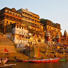 Golden Triangle Tour with Varanasi & Khatmandu