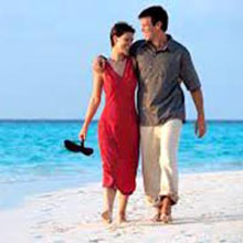 Romantic Andaman Tour Package